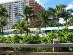 Apartamento em frente ao mar em Miami $310,000