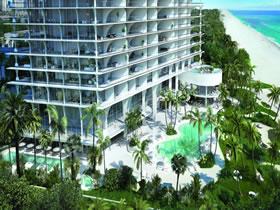 Lançamento Imobiliário em Miami - Jade Signature