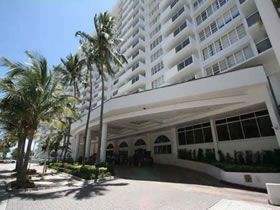 Apartamento no final do Lincoln Road em frente a Praia - South Beach - Miami $415,000