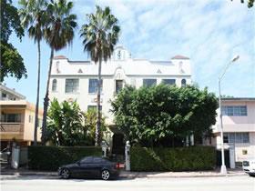 Apartamento com 2 quartos em South Beach - Miami Beach $329,900