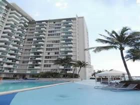 Apartamento de Luxo em Miami Beach $447,000