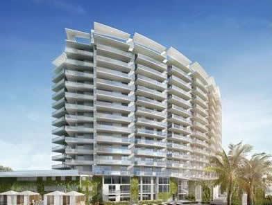 Apartamento Moderno em Miami Beach $430,000