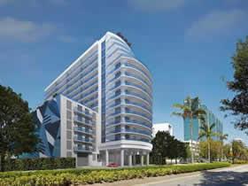 Lançamento em Miami - Baltus House