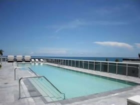 Trump Towers Miami Beach Apartamento - Em Frente O Mar! $1,380,000