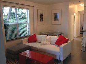 Apartamento de 2 quartos em South Beach - Miami $400,000