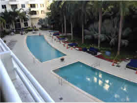Apartamento de 2 Quartos em prédio moderno - Aventura - Miami $389,000
