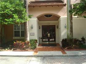 Apartamento de 2 quartos no Iate Club - Aventura em Miami $329,000