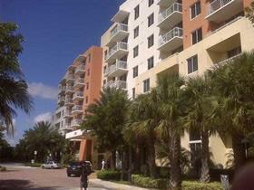 Apartamento de 2 quartos em Prédio Moderno em Aventura - Miami $291,900