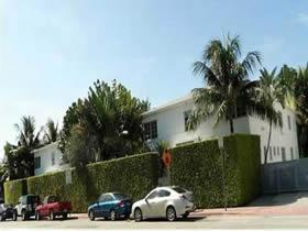 Apartamento chique Pertinho do Lincoln Road - South Beach - Miami $450,000