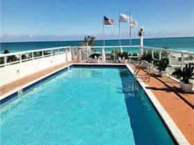 Apartamento no Ocean Drive - em frente a praia - South Beach - Miami $395,000