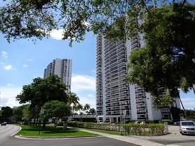 Apartamento de 2 quartos reformado em Aventura - Miami $269,900