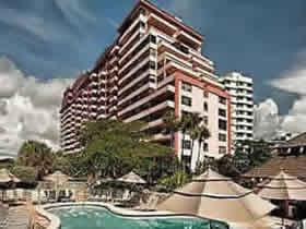 Apartamento 2 Quartos em frente a praia - Millionaires Row em Miami Beach $493,000