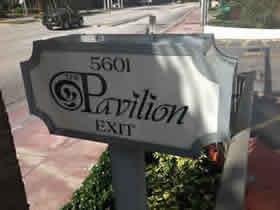 Apartamento de 2 quartos em frente a praia - Millionaires Row - Miami Beach $417,500