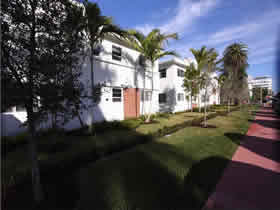 Apartamento estiloso a 1 quadra do Lincoln Road - South Beach - Miami Beach $325,000