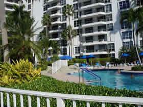Apartamento de 2 quartos em bairro nobre de Aventura - Miami $399,900