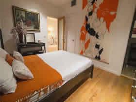Apartamento de 2 quartos perto de Lincoln Road em South Beach - Miami $349,000
