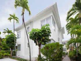 Apto. todo reformado em South Beach - Miami $265,000