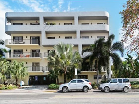 Apto. de 2 quartos no Lincoln Road - South Beach - Miami $389,000