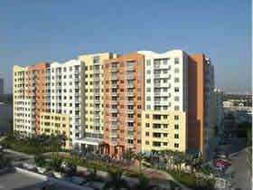 Apartamento de 2 quartos em prédio moderno - Aventura - Miami $350,000