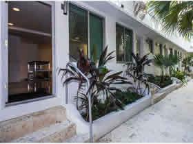 Apartamento chique em South Beach - Miami Beach $379,000