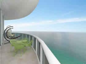 Apartamento De Luxo - 3 quartos em frente a praia - Miami Beach $2,898,000