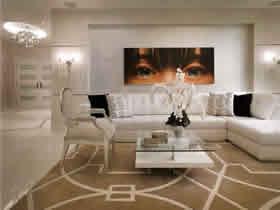 Cobertura De Luxo com 4 quartos em St.Tropez Tower - Sunny Isles - Miami Beach $2,700,000