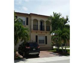Townhouse de 4 quartos em Miami $242,000