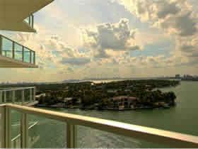 Apartamento De Luxo com 3 quartos em Miami Beach $1,395,000