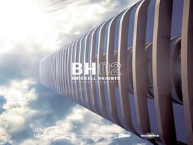 Lançamento BH02 - Brickell Heights - Designer Residences em Miami -- A partir de $364,900