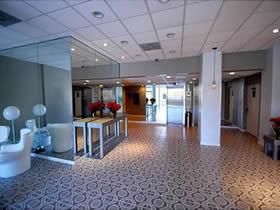 Apto Moderno de 2 quartos em Miami Beach $349,000