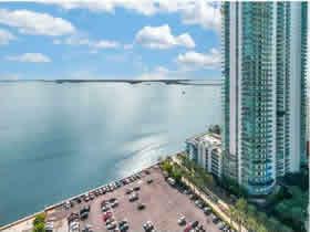 Apartamento de 3 quartos em Brickell - Miami $470,000