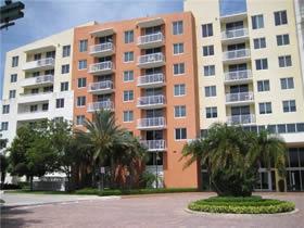 Apartamento de 2 quartos em Aventura - Miami $300,000