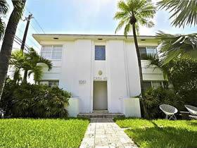 Apartamento Chique em South Beach - Miami Beach $600,000