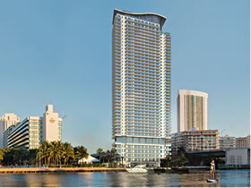 Lançamento Hyde Beach Resort & Residences em Hollywood Beach