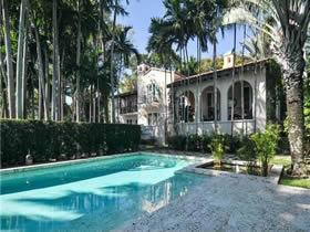 Casa de Luxo com 6 quartos em Coconut Grove - Miami $8,550,000