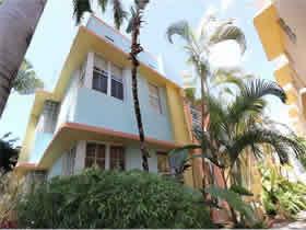 Apartamento a venda em South Beach - Miami Beach - $229,000