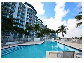 Apto de Luxo - Loft - Miami Beach - $249,900