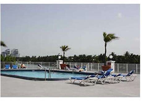 Apto de Luxo em Miami Beach - $450,000
