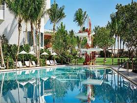 Apto de 2 quartos no Collins Ave - À um Quartarão da praia - South Beach - Miami Beach $329,900