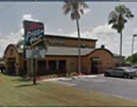 Pizza Hut, Okeechobee, FL $935,000