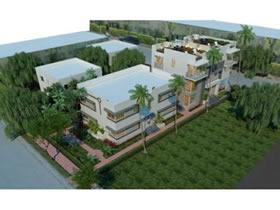 Apto NOVO a venda em South Beach - Miami Beach (2 quartos) $495,000