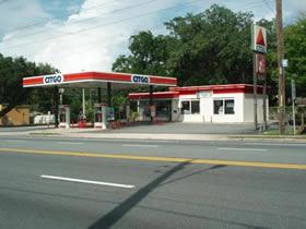 Posto de Gasolina Citgo - $600,000