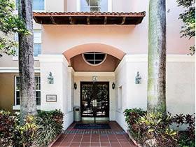 Apartamento no Yacht Club - Aventura - Miami 2 dormitorios - $375,000