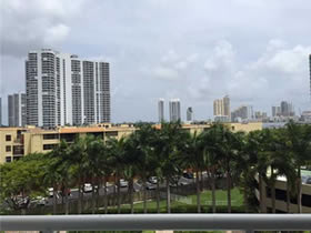 Apto perto do Aventura Shopping - Aventura - Miami 2 dormitorios - $295,000