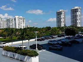 Apartamento reformado em Aventura Miami perto da praia - $300,000
