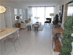 Apartamento A Venda em Aventura - Miami (2 dormitorios - reformado) - $275,000