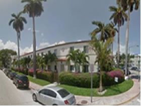 Im�vel Comercial Multifamily Miami Beach - Fl�rida $5,900,000
