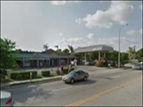 Posto de Gasolina em Valero - Davie - Flórida $2,500,000