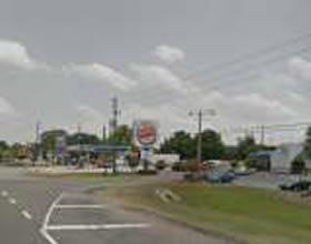 Loja Burger King em Jacksonville - Flórida $1.620,000