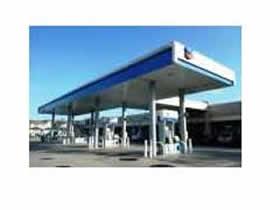 Posto de Gasolina na Chevron - Pembroke Pines na Flórida $125,000